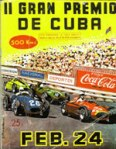 2nd Grand Prix of Cuba